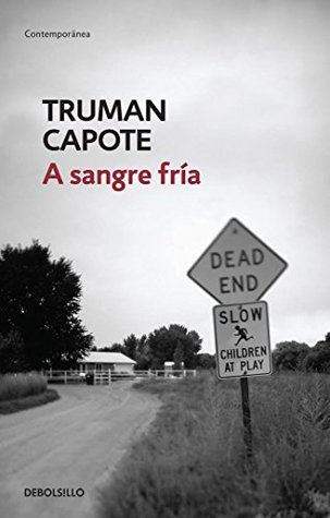 A SANGRE FRIA by Truman Capote