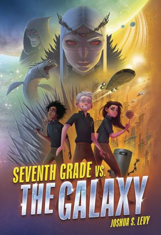 Seventh Grade vs. the Galaxy