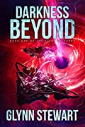 Darkness Beyond  (Light of Terra, #1)