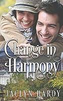 Change in Harmony (Silver Script Novels #4)