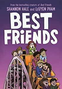 Best Friends (Real Friends, #2)