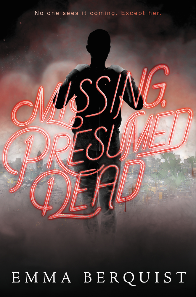 Image result for missing presumed dead
