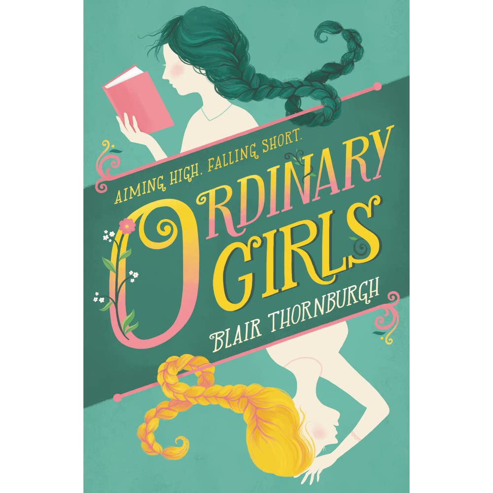 Image result for Ordinary Girls by Blair Thornburgh