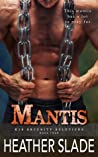Mantis (K19 Security Solutions #4)