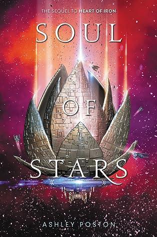 Soul of Stars (Heart of Iron, #2)