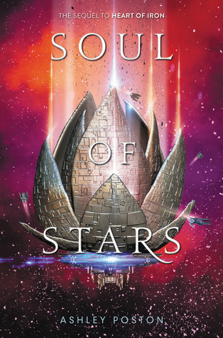 Soul of Stars by Ashley Poston