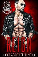 Reign (Skulls Renegade MC, #1)