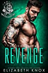 Revenge (Skulls Renegade MC, #3) audiobook download free