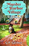 Murder at Harbor Village (Cleo Mack #1) by G.P. Gardner audiobook