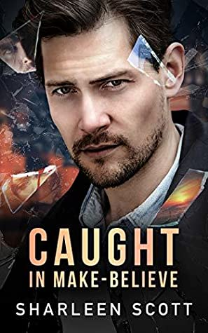 Caught in Make-Believe (The Caught Series Book 3)