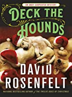 Deck the Hounds (Andy Carpenter #18)
