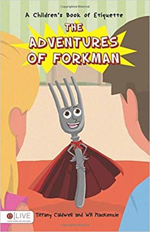 The Adventures of Forkman