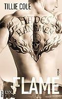 Flame (Hades Hangmen, #3)