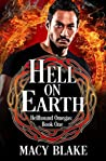Hell on Earth (Hellhound Champions, #1)