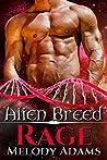 Rage (Alien Breed #1)
