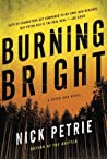 Burning Bright (Peter Ash, #2)
