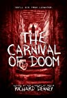 The Carnival of Doom (Ghost Talker Files, #2)