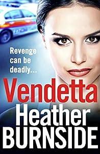 Vendetta (Manchester Trilogy #3)