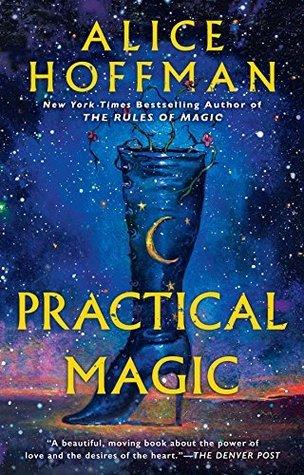 Practical Magic (Practical Magic, #2)