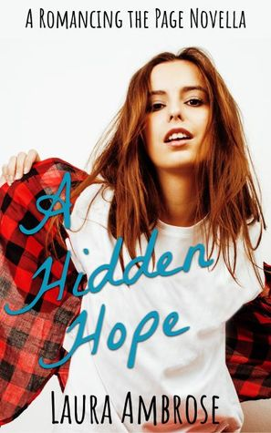 A Hidden Hope (Romancing the Page #1)