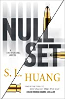 Null Set (Cas Russell, #2)