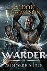 The Sundered Isle (Warder #3)