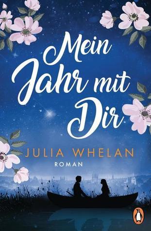 Mein Jahr mit Dir by Julia Whelan