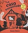 (CAT).CASA ENCANTADA, LA.(INFANTIL)