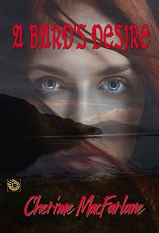 A Bard's Desire (Eilan Water Trilogy Book 2)
