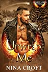 Unwrap Me (Storm Lords, #4)