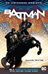 Batman, Volume 5: Rules of Engagement ebook download free