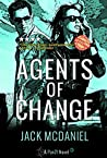 Agents Of Change (Pan21 Book 3)