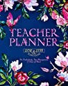 2018-2019 Teacher Planner: Best Daily, Weekly and Monthly Lesson Planner | Record Book | Academic Year Lesson Plan for Productivity, Time Management ... (November 2018 ~ September 2019) (Volume 1)