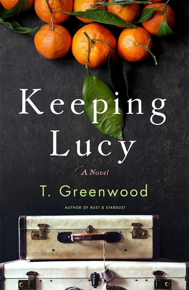 Keeping Lucy: A Novel
