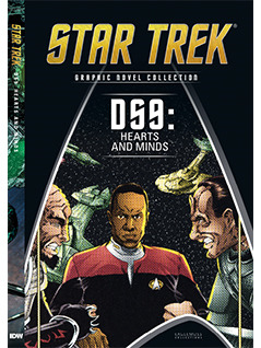 DS9: Hearts And Minds