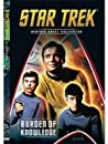 Burden Of Knowledge (Star Trek Graphic Novel Collection, #44)