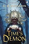 Time's Demon (The Islevale Cycle #2)