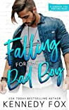 Falling for the Bad Boy (Bedtime Reads, #1)
