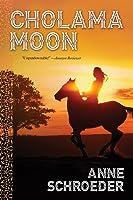 Cholama Moon  (Central Coast Series #1)