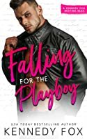 Falling for the Playboy (Bedtime Reads, #2)