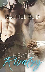 Heated Rivalry (Game Changers, #2)