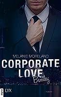 Corporate Love - Bentley (Vested Interest, #1)