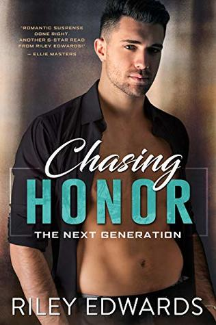 Chasing Honor (The Next Generation #2)