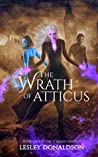 The Wrath of Atticus (The V'Braed Trilogy Book 2)