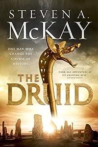 The Druid (Warrior Druid of Britain #1)