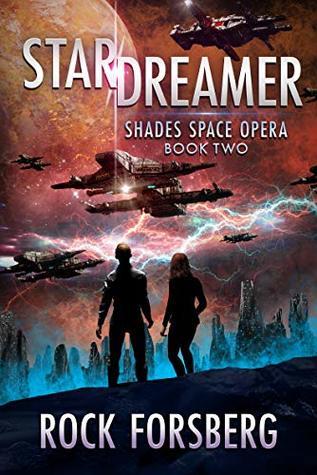 Stardreamer by Rock Forsberg