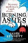 Burning Ashes (Ben Garston, #3)