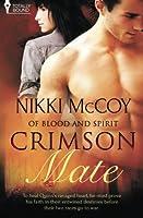 Crimson Mate (Of Blood and Spirit #1)