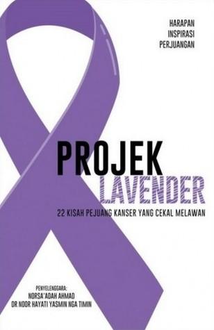 Projek Lavender
