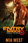 Entry Shock (Rogue Rescue #3)